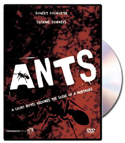 The Day of the Ants