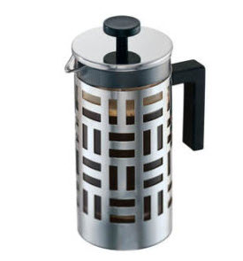 Cafetiere à piston